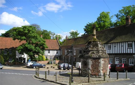 Little Walsingham
